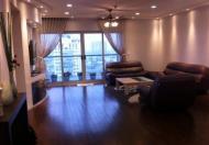 Cho thuê căn hộ chung cư Richland Southern, tầng 8, 94,8 m2, giá 13 tr/th. LH: 0168 277 5057