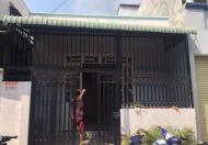 Bán nhà 4x15m hẻm Nguyễn Ảnh Thủ, Hiệp Thành, 1.35 tỷ