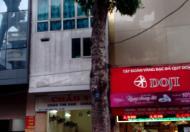 Bán nhà mặt phố Trần Nhân Tông, 60m2, 4 tầng, 33 tỷ, kinh doanh đa dạng