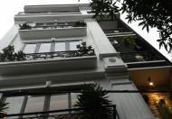 Bán nhà đẹp Đình Thôn, Mỹ Đình, Nam Từ Liêm 40.5m2, 5 tầng, MT 5.3m, 4.3 tỷ, 0975100988