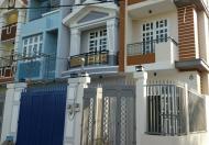 Nhà mới xây Hiệp Bình, sổ hồng riêng, 2.7 tỷ, 4.3 x 12m, đường hiện hữu 6m