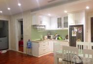 Cho thuê căn hộ tại Hà Thành Plaza 3 phòng ngủ, full nội thất, giá rẻ