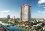 Chung cư giá rẻ trung tâm quận Hà Đông chỉ 1,2 tỷ/căn 2PN