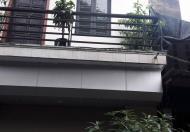 Bán nhà mặt phố 8/3, Hai Bà Trưng, DT 35m2, 3 tầng, MT gần 4m, giá 5 tỷ