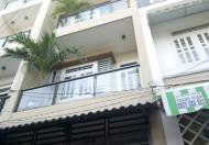Nhà MTNB Phan Đình Phùng, DT: 4x18m, 3 lầu + ST, giá 5,8 tỷ, LH Duy: 0931330038