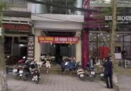 HIẾM, nhà mặt phố Bà Triệu, KD 30tr/tháng, vỉa hè 8m, 11.2 tỷ.
