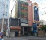 Tòa nhà Trần Huy Liệu, Q. Phú Nhuận, DT: 4.5x20m, 1 Hầm 6 Lầu, HĐ: 100 tr/tháng, 24 tỷ