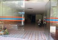 Chính chủ cho thuê nhà 8 tầng mặt phố Hoàng Bùi Huy Bích, Hoàng Mai