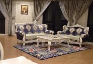 Cho thuê chung cư Royal City đường Nguyễn Trãi, Thanh Xuân 180m2, 3 phòng ngủ, đủ đồ, giá 42 tr/th