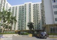 Cần bán căn hộ Phú Lợi, Quận 8 (Block 12 tầng, thang máy, bảo vệ 24/24), DT 75m2, 2 phòng ngủ