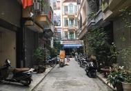 Bán nhà Thái Hà, quận Đống Đa, phân lô vip, 65 m2, 6 tầng, ô tô, kinh doanh đỉnh