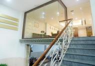 Cần bán lại khách sạn kiệt 5.5m nằm song song với đường Nguyễn Văn Thoại