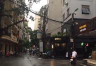 Bán nhà Thông Phong, Đống Đa, 2.75 tỷ, 35m2, ngõ ô tô, gần phố
