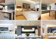 Cần bán khách sạn căn hộ đường An Thượng 2, gần biển Mỹ Khê