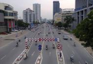 Bán nhà 10 tầng MP đường Láng giá 23 tỷ