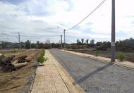 KDC Đại Phát Garden mở bán giai đoạn 1 mặt tiền Tỉnh Lộ 835C, cách QL 1A 1km, chợ Bình Chánh, SHR