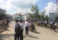 Đất khu dân cư Tân Tạo, DT: 8x37m, sổ hồng riêng, 7,1 tỷ