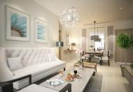Cho thuê căn 2PN Vinhomes Central Park, đầy đủ nội thất