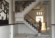 Bán nhà hẻm 8m, 3 lầu đường Liên Khu 5-6, Bình Tân, DT: 4x17m, giá 3,8 tỷ