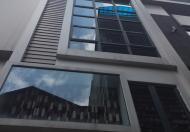 Bán nhà mặt phố Bà Triệu 5 tầng, đẹp kinh doanh đỉnh 11.2 tỷ, hiếm và rẻ lắm rồi