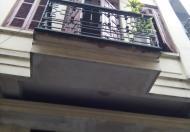 Bán nhà phố Vĩnh Phúc, DT: 50m, kinh doanh, ô tô tránh