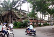 Lô đất mặt tiền Quang Trung, sau Coopmart Xa Lộ Hà Nội - Kinh doanh sầm uất - Kề trường THCS Hoa Lư