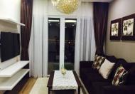 Cho thuê căn hộ 2 phòng ngủ, đủ đồ Home City Trung Kính. Giá 14 tr/tháng, 01644132666