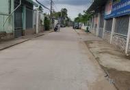 Bán nền hẻm 36 - Hoàng Quốc Việt, đường sân bóng An Bình