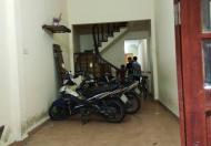 Cho thuê nhà riêng 3,5 tầng tại ngõ 9, Nguyên Hồng, Nguyễn Trí Thanh, 4PN rộng