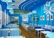 Cho thuê nhà mặt phố Thanh Nhàn, quận Hai Bà Trưng, vị trí kinh doanh đẹp nhất phố