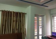 Bán nhà rẻ nhất Khương Hạ 45m2 x 5 tầng, ô tô đỗ, SĐCC, lô góc, 3,7 tỷ.