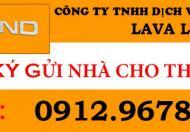 Cho thuê nhà 2 mặt tiền đường Phan Đăng Lưu, Phường 3, Quận Phú Nhuận, hẻm hông 6m