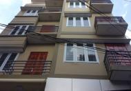Bán nhà riêng đường Triều Khúc Thanh Xuân 36m2 * 5 tầng. Giá 2,3 tỷ