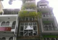 Bán nhà MT Trần Huy Liệu – nguyễn Văn Trỗi, DT: 8x14m, 4 lầu. Giá 19 tỷ