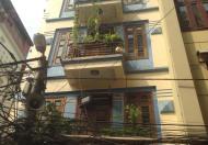 Bán nhà phố Hoàng Hoa Thám, Ba Đình, DT: 60m2 x 5 tầng + tầng hầm