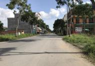 Đất thổ cư Nguyễn Văn Cự, gần chợ Bà Hom, DT: 5x16m, giá rẻ, thích hợp kinh doanh buôn bán