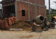 Bán đất đường Long Thuận, DT 51m2, đã có SHR. Giá 320 triệu