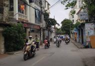 Bán nhà mặt phố Vạn Bảo, quận Ba Đình, 70m2, MT 5m, kinh doanh đắc địa, 14.8 tỷ