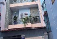 Bán nhà mặt phố Khâm Thiên, DT 30m2, 5 tầng, giá 12 tỷ