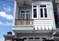 Hot! Bán nhà hẻm 8m Lê Văn Thọ, P9, Gò Vấp, 4x20m, 1 lầu đúc