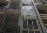 Cho thuê nhà phố Khương Đình 37m2 x 4,5 tầng, MT 4,2m, giá 6.5tr
