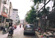 Bán nhà mặt phố Tây Sơn 2, 70m2, cấp 4, MT 5m, vỉa hè rộng, kinh doanh khủng, 14.8 tỷ