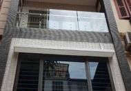 Cho thuê nhà riêng mới xây cực đẹp Hoàng Cầu. DT 50m2x 5 tầng
