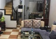 Bán nhà Lương Định Của, quận Đống Đa, 32m2 x 4 tầng, ở ngay, cực đẹp chỉ 2.75