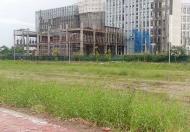 Bán đất 60m2 khu đô thị mới sau quận Hồng Bàng, Hải Phòng