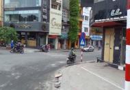 Bán nhà mặt phố Ngọc Khánh, Ba Đình, hiếm, KD cực tốt, 5 tầng, 12 tỷ