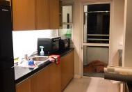 Cho thuê căn hộ Sunrise City, Q7, 106m2, 2 PN, full nội thất, 25tr/th