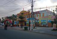 Cần sang lại trung tâm thương mại ngay trung tâm Quảng Ngãi