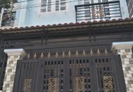 Nhà Chính Chủ, 4x10m2 120/A6 Võ Văn Vân_Vĩnh Lộc B