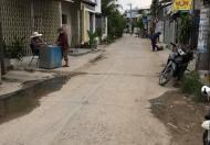 Bán lô đất mặt tiền đường Gò Cây Sung, cách chi cục thuế đường 19/5 chỉ 300m